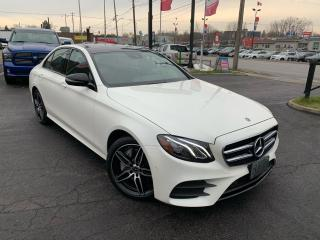 Used 2019 Mercedes-Benz E-Class E 450 for sale in London, ON