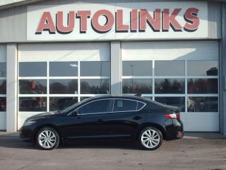 Used 2017 Acura ILX Technology Pkg for sale in St Catharines, ON