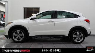 Used 2017 Honda HR-V LX-AWD-CAMERA RECUL-BLUETOOTH for sale in Trois-Rivières, QC