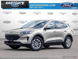 New 2020 Ford Escape SE for sale in Hamilton, ON