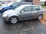 Photo of Grey 2008 Volkswagen Rabbit