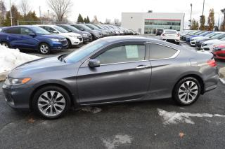 Used 2013 Honda Accord EX-L NAVI for sale in Longueuil, QC