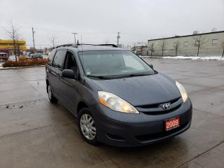 Used 2009 Toyota Sienna Auto, 7 pass, 3/Y warranty available. for sale in Toronto, ON
