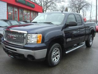 Used 2010 GMC Sierra 1500 SL NEVADA EDITION EXT for sale in London, ON