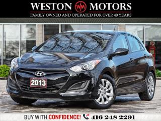 Used 2013 Hyundai Elantra GT GT*HEATED SEATS*POWER GROUP!!* for sale in Toronto, ON