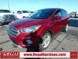 Photo of Red 2017 Ford Escape