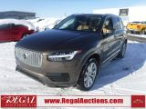 Photo of Brown 2016 Volvo XC90 INSCRIPTION 4D UTILITY T6 AWD 2.0L