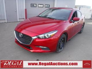 Used 2018 Mazda MAZDA3 GS 4D Sedan AT 2.0L for sale in Calgary, AB