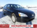 Photo of Black 2003 Honda Accord