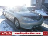 Photo of Green 2005 Toyota Camry
