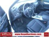 2013 BMW X3 XDRIVE28I 4D Utility AWD