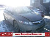Photo of Grey 2011 Honda CIVIC SE 4D SEDAN AT