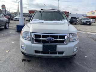 Used 2008 Ford Escape for sale in London, ON