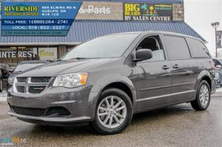 Used 2015 Dodge Grand Caravan SXT for sale in Guelph, ON