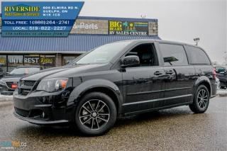 Used 2017 Dodge Grand Caravan GT for sale in Guelph, ON