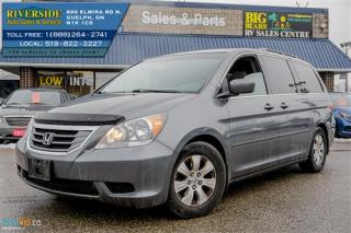 Used 2010 Honda Odyssey EX for sale in Guelph, ON