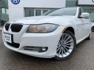 Used 2010 BMW 3 Series 335d for sale in Guelph, ON