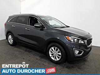 Used 2016 Kia Sorento 2.4L LX Automatique - A/C - Sièges Chauffants for sale in Laval, QC