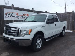 Used 2011 Ford F-150 XLT   4X4 for sale in Stittsville, ON