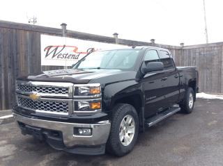 Used 2014 Chevrolet Silverado 1500 LT w/2LT for sale in Stittsville, ON
