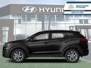 New 2019 Hyundai Tucson 2.0L Preferred FWD  -  Safety Package - $147 B/W for sale in Brantford, ON