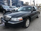 Used 2008 Lincoln Town Car Limited for sale in Scarborough, ON