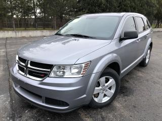Used 2015 Dodge Journey SE FWD for sale in Cayuga, ON