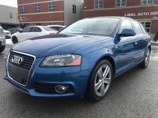 Used 2009 Audi A3 S-Line for sale in Laval, QC