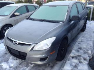 Used 2011 Hyundai Elantra Touring L Familiale automatique 4 portes for sale in Montréal, QC