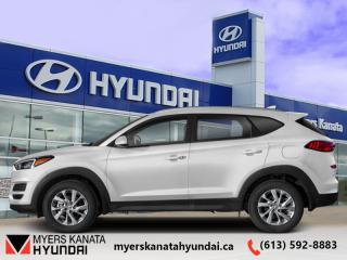 New 2020 Hyundai Tucson Essential  - $162 B/W for sale in Kanata, ON