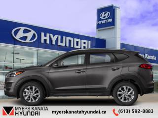 New 2020 Hyundai Tucson Essential  - $161 B/W for sale in Kanata, ON
