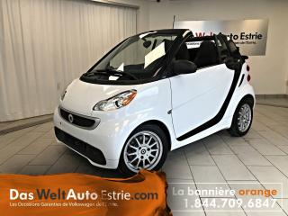 Used 2013 Smart fortwo passion, A/C, Automatique, Bas prix! for sale in Sherbrooke, QC