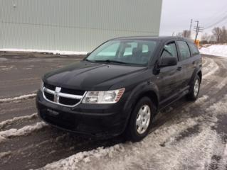Used 2009 Dodge Journey 4 portes SE, Traction avant for sale in Quebec, QC