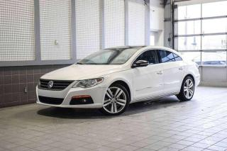 Used 2010 Volkswagen Passat Sportline for sale in Lasalle, QC