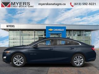 New 2020 Chevrolet Malibu Premier for sale in Kanata, ON