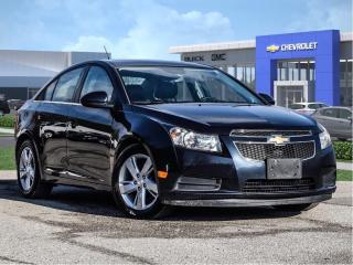 Used 2014 Chevrolet Cruze LT for sale in Markham, ON