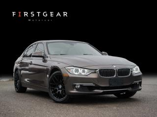 Used 2013 BMW 3 Series 328i xDriveINavigationIPrice to sell for sale in Toronto, ON