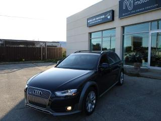 Used 2016 Audi A4 Allroad Komfort for sale in Oakville, ON