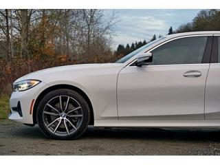 Used 2019 BMW 3 Series Xdrive for sale in Vancouver, BC