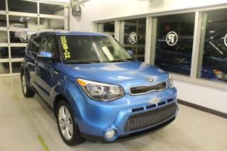 Used 2016 Kia Soul EX AUTOMATIQUE***MAIN LIBRE***AIR CLIMAT for sale in Lévis, QC