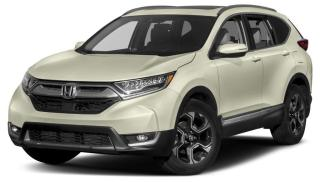 Used 2017 Honda CR-V Touring for sale in Cambridge, ON