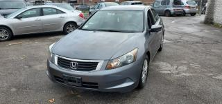 Used 2009 Honda Accord for sale in North York, ON