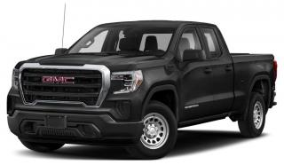 New 2020 GMC Sierra 1500 for sale in Peterborough, ON