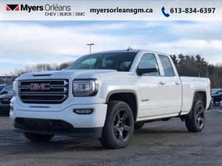 New 2019 GMC Sierra 1500 Limited Base  - OnStar for sale in Orleans, ON