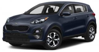 New 2020 Kia Sportage EX for sale in North York, ON