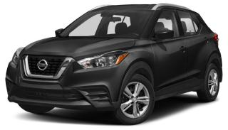 New 2019 Nissan Kicks SV for sale in Richmond Hill, ON