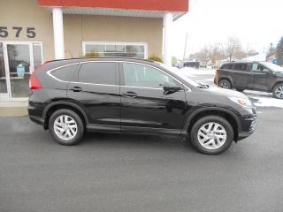 Used 2016 Honda CR-V SE AWD for sale in Lévis, QC
