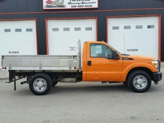Used 2011 Ford F-350 XL Super Duty Reg. Cab for sale in Jarvis, ON