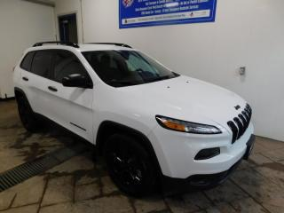 Used 2018 Jeep Cherokee Altitude for sale in Listowel, ON