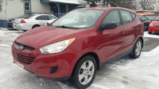 Used 2011 Hyundai Tucson GL for sale in Laval, QC